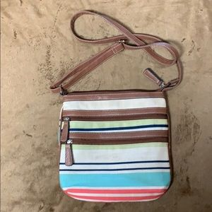 Croft& Barrows crossbody purse